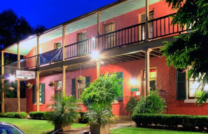 Anoushka's Boutique Bed and Breakfast - Port Augusta Accommodation