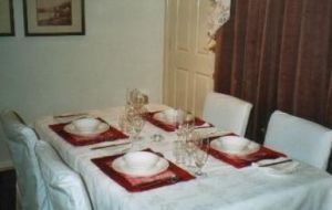 Abby Lodge - Port Augusta Accommodation