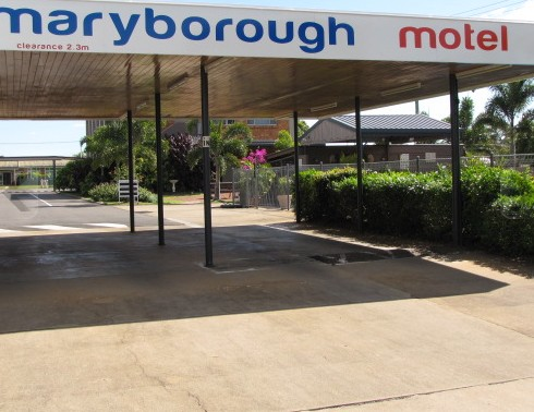 Maryborough Motel and Conference Centre - Port Augusta Accommodation