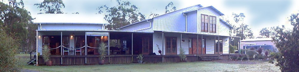 Tin Peaks Bed and Breakfast - Port Augusta Accommodation
