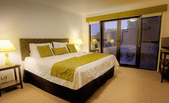 Sippers At Ballandean - Port Augusta Accommodation