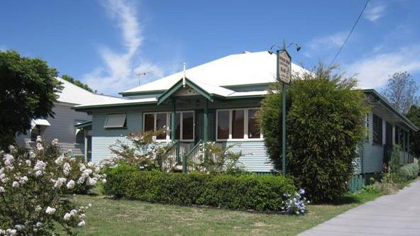 Pitstop Lodge Guesthouse and Bed and Breakfast - Port Augusta Accommodation