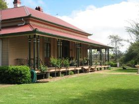 Haddington Bed and Breakfast - Port Augusta Accommodation