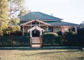 Grafton Rose Bed and Breakfast - Port Augusta Accommodation