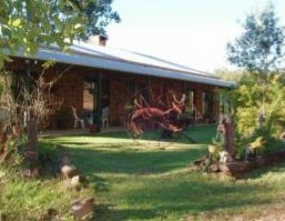Twilight Grove Farm Bed and Breakfast  - Port Augusta Accommodation
