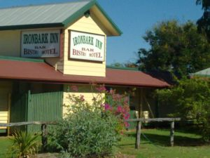 Ironbark Inn Motel - Port Augusta Accommodation