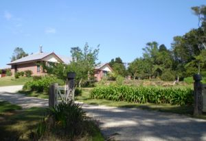 Hardy House Bed and Breakfast - Port Augusta Accommodation