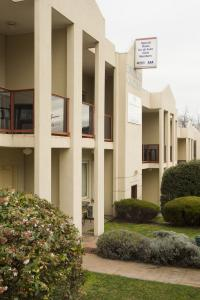 Hawthorn Gardens Serviced Apartments - Port Augusta Accommodation