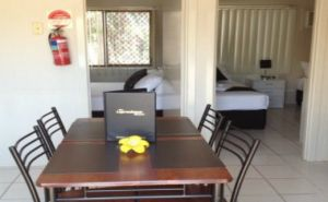 The Leprechaun Resort - Port Augusta Accommodation