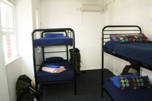 Zing Backpackers Hostel - Port Augusta Accommodation