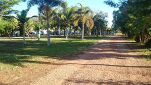 Barcaldine Tourist Park - Port Augusta Accommodation