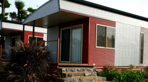 Atherton Holiday Park - Port Augusta Accommodation