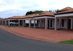 Coral Cove Resort - Port Augusta Accommodation