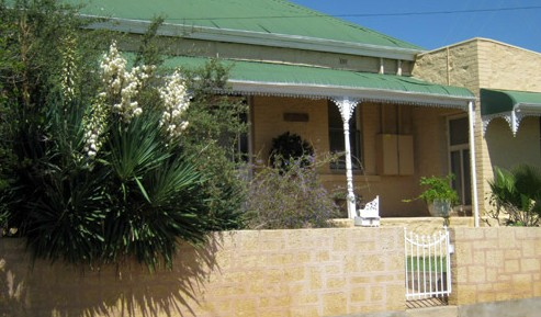 Amalie Cottage Waikerie - Port Augusta Accommodation