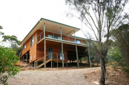 Pelican Pass - Port Augusta Accommodation