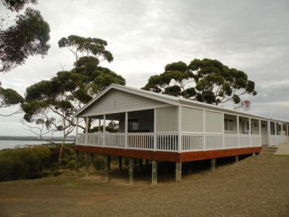 Oyster Bay Retreat - Port Augusta Accommodation