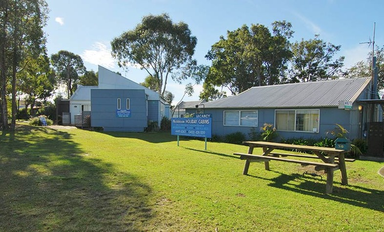 Huskisson Holiday Cabins - Port Augusta Accommodation