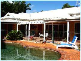 Tropical Escape Bed  Breakfast - Port Augusta Accommodation