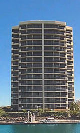 Trafalgar Towers - Port Augusta Accommodation