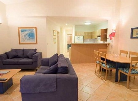 Twin Quays Noosa - Port Augusta Accommodation