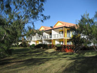Coral Cove Resort  Golf Club - Port Augusta Accommodation