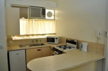 Armadale Serviced Apartments - Port Augusta Accommodation
