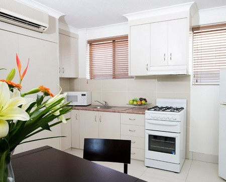 Kangaroo Point Holiday Apartments - Port Augusta Accommodation