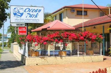 Ocean Park Motel and Holiday Apartments - Port Augusta Accommodation