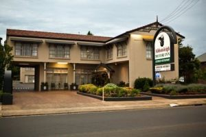 Abbotsleigh Motor Inn - Port Augusta Accommodation