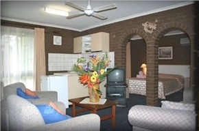Paradise Holiday Apartments Villas - Port Augusta Accommodation