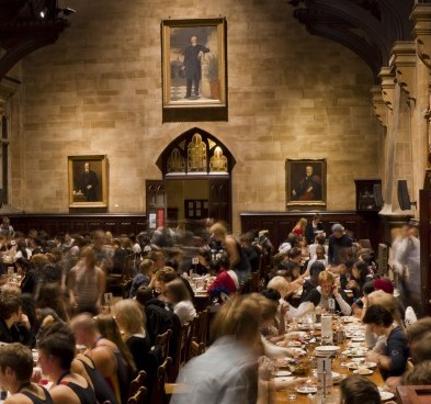 Ormond College - University Of Melbourne