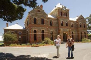 Roseworthy Residential College The University Of Adelaide - Port Augusta Accommodation