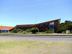 Comfort Inn Wisteria Lodge - Port Augusta Accommodation