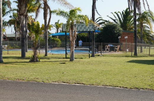 Kalbarri Palm Resort - Port Augusta Accommodation