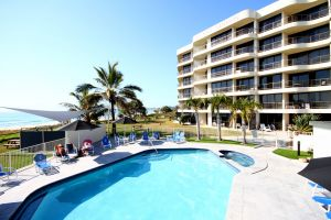 San Simeon Beachfront Apartments - Port Augusta Accommodation
