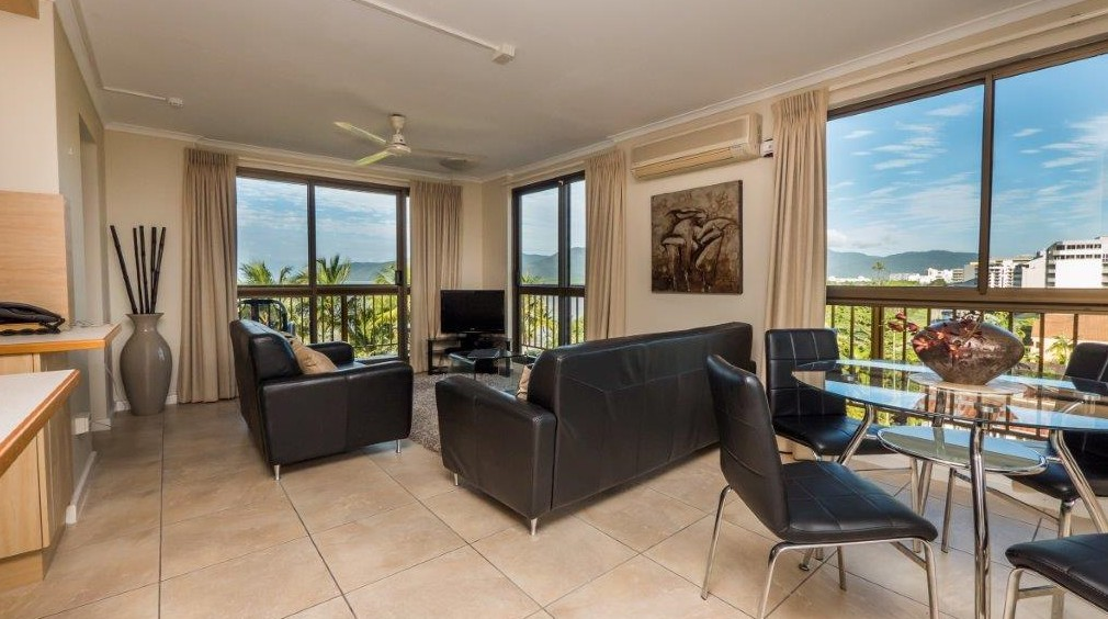 Coral Towers Holiday Apartments - Port Augusta Accommodation