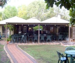 Douglas Daly Tourist Park - Port Augusta Accommodation