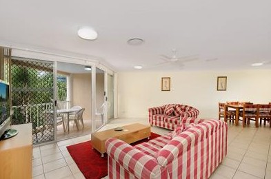 Surfers Beach Holiday Apartments - Port Augusta Accommodation