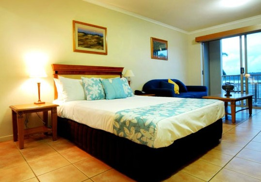 Boathaven Spa Resort - Port Augusta Accommodation