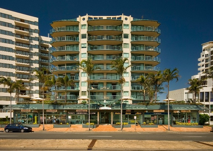 Key Largo Maroochydore - Port Augusta Accommodation
