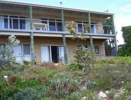 The Dog And Cockle Beach House - Port Augusta Accommodation
