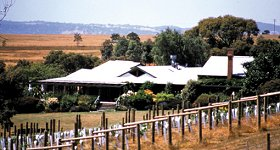 Lancemore Hill - Port Augusta Accommodation