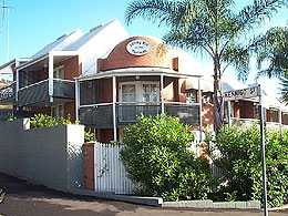 Spring Hill Terraces - Port Augusta Accommodation
