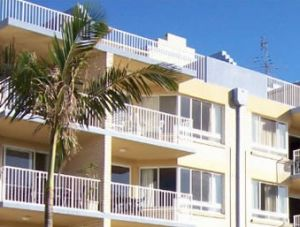 Mainsail Holiday Apartments - Port Augusta Accommodation