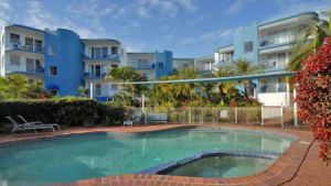 Tranquil Shores Holiday Apartments - Port Augusta Accommodation
