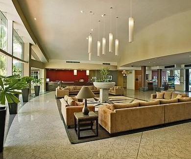 Holiday Inn Cairns - Port Augusta Accommodation