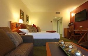 Peppers Fairmont Resort - Port Augusta Accommodation