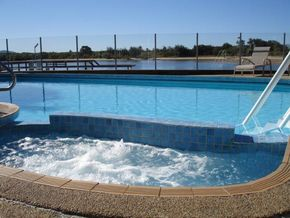 Northcliffe Apartments - Port Augusta Accommodation