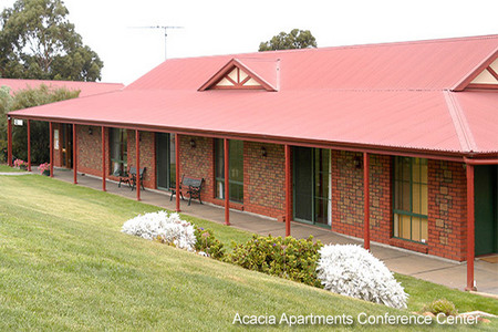 Acacia Apartments - Port Augusta Accommodation