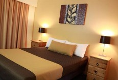 Mt Ommaney Hotel Apartments - Port Augusta Accommodation